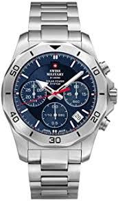 Swiss Military: Watches - Amazon.co.uk