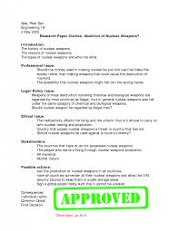 cover letter research paper essay format apa research paper