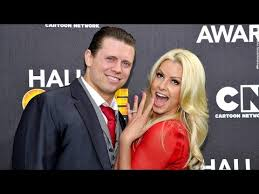 Top    Real Life WWE Couples   YouTube