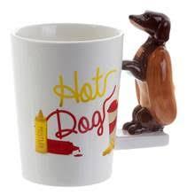 Выгодная цена на Puppy Tea Cup