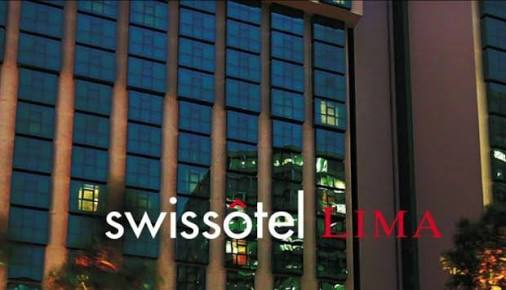 Ataque al Swissotel Lima Peru