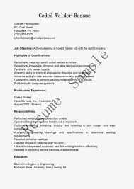 doc resume resume sample docs welder resume sample doc welder resume welder reentrycorps