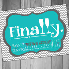 wedding save the date finally wedding printable save the date 🔎zoom
