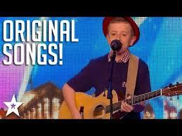 Best ORIGINAL SONGS on Got Talent From Across The World! | Got ...