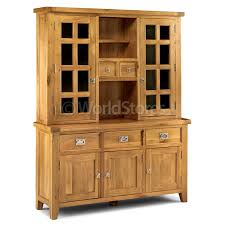 rustic hutch dining room: bathroom appealing dining room hutch modern hutches and buffets
