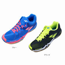 Chitose Sports Rakuten market store: Babolat <b>badminton shoes</b> ...