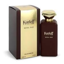 <b>Korloff</b> Perfume and Cologne