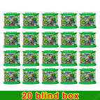 <b>Blind box lotter Plants</b> vs Zombies Figures Building Blocks PVZ ...