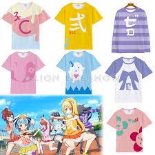 <b>Zombieland Saga</b> Sakura Minamoto Konno Junko <b>Cosplay Costume</b> ...