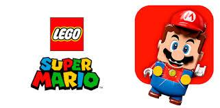LEGO® <b>Super Mario</b>™ - Apps on Google Play