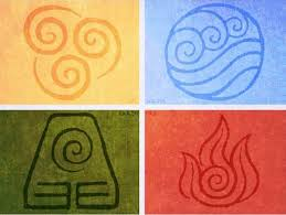 What is your <b>Avatar element</b>? | Avatar the last airbender, Avatar ...