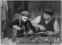 history of the american vocational school partners in learning history of the american vocational school
