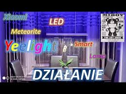 <b>Xiaomi Yeelight Meteorite</b> LED Smart Lamp - YouTube