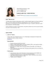 best resume sample cabin crewnisha pratab resume