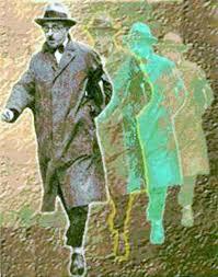 Resultado de imagem para imagens de HIPOCONDRIA OU PARANÓIA