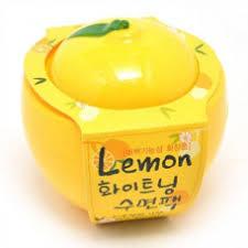 <b>Отбеливающая ночная маска с</b> экстрактом лимона Baviphat ...