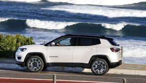 new car launches europeinIndia Jeep Compass launched in Europe  New Photos