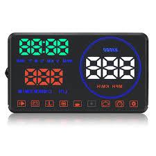 <b>Geyiren</b> M9 <b>Car</b> HUD Display Dual Core <b>Car</b> HUD Alarm Tool Sale ...