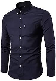 Mr.BaoLong&Miss.GO <b>Men</b> Shirts New <b>Large Size Men</b> Slim ...