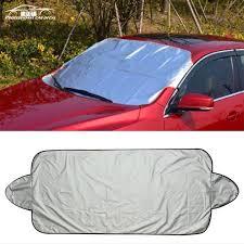 <b>car</b> windshield <b>visor</b> cover sun block <b>sunshade auto</b> summer <b>decal</b> ...