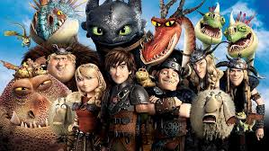 Image result for how to train your dragon 2