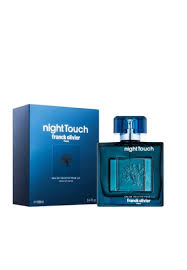 Buy Franck Olivier <b>Franck Olivier Night Touch</b> EDT Men 100ml ...