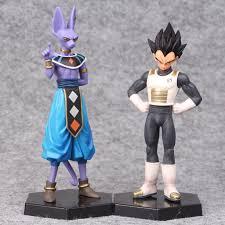 <b>2pcs</b>/<b>lot</b> Cosplay Japan <b>Anime Dragon</b> Ball Z Beerus Vegeta God ...