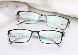 Fashion Trend Full Rimmed <b>Large Size</b> Frame Wide Face Male ...