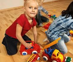 <b>Viking Toys</b> - Игрушки для малышей