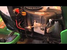 why my john deere l120 mower did not start youtube Wiring Diagram John Deere L110 why my john deere l120 mower did not start wiring diagram john deere l111