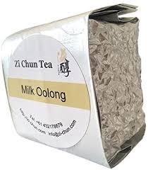 <b>Premium</b> Milk <b>Oolong Tea</b> - Loose Leaf Tea from Taiwan - Best ...