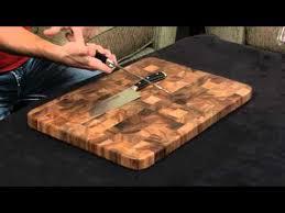 Wusthof Ikon vs. Shun Classic — <b>7 Inch Santoku Knife</b>. - YouTube