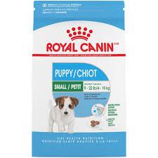 <b>Royal Canin Small Puppy</b> Dry Food, 13 lbs.   Petco