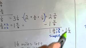 gr math problem solving work backwards to solve addition gr 5 math 6 9 problem solving work backwards to solve addition or subtraction fraction problems
