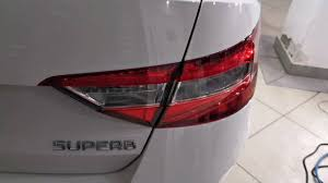 <b>MAC</b> Detailing - Skoda <b>Superb</b> 2019☑️