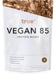 Buy VEGAN85 <b>Vegan</b> Protein | <b>Pea Protein</b> | Organic brown rice ...