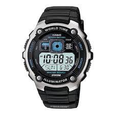 Наручные <b>часы CASIO AE</b>-<b>2000W</b>-<b>1A CASIO</b> COLLECTION ...