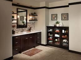 idea bathroom sink cupboard storage