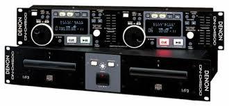 <b>DJ CD-проигрыватель Denon</b> DN-D4500 — купить по выгодной ...