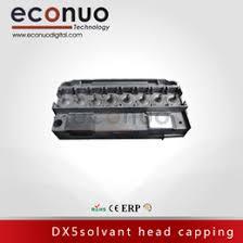 10pcs lot dx5 print head damper with connector mimaki jv33 jv5 cjv30 printer
