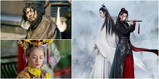 10 Best <b>Chinese</b> and South Korean Period Dramas on Netflix ...