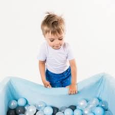 Детский <b>сухой бассейн</b> ROMANA Airpool Box