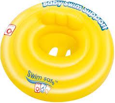 """<b>Bestway Круг для плавания</b> с сиденьем и спинкой """"Swim Safe ..."""