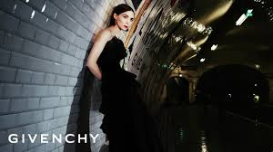 <b>Givenchy L'Interdit</b> Fragrance Campaign starring Rooney Mara ...