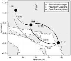 Genetic Divergence and Signatures of <b>Natural Selection</b> in Marginal ...