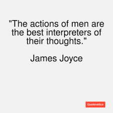 Hand picked seven brilliant quotes about joyce images German ... via Relatably.com