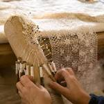 Images & Illustrations of lace making