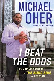 book review i beat the odds washington times