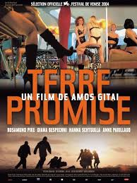 Promised Land (2004) Terre promise