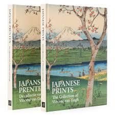 <b>Japanese prints. The</b> Collection of Vincent van Gogh - Van Gogh ...